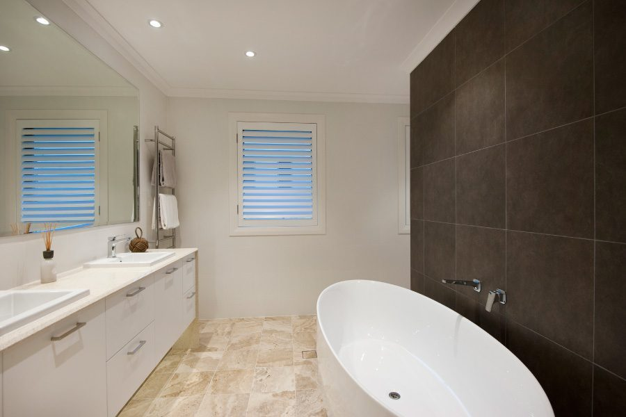 Horizon Homes Bathroom