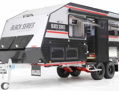 Black Series Campers Street View