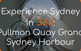 Pullman-Quay-Grand Sydney Harbour