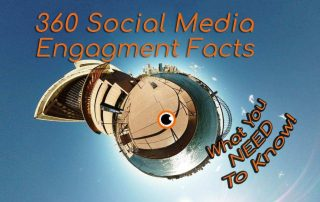 Social Media Engagement Facts What You Need To Know Sydney Harbour Little Planet