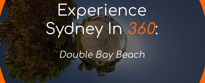 Double Bay Beach Thumbnail Cover
