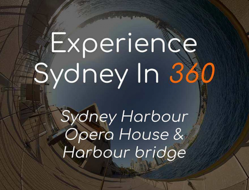 Experience Sydney In 360: Sydney Harbour Opera House & Harbour Bridge
