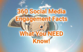 360 Social Media Engagement Facts Statistics – WHAT YOU NEED TO KNOW Sydney Harbour Little Planet