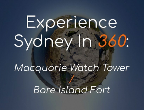 Experience Sydney In 360: La Perouse