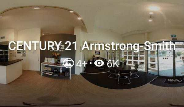 Does Google Street View Matter Views For Century 21 Armstrong Smith Real Estate