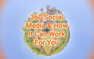 360 Social Media And How It Can Work For You Blog Vlog With Examples