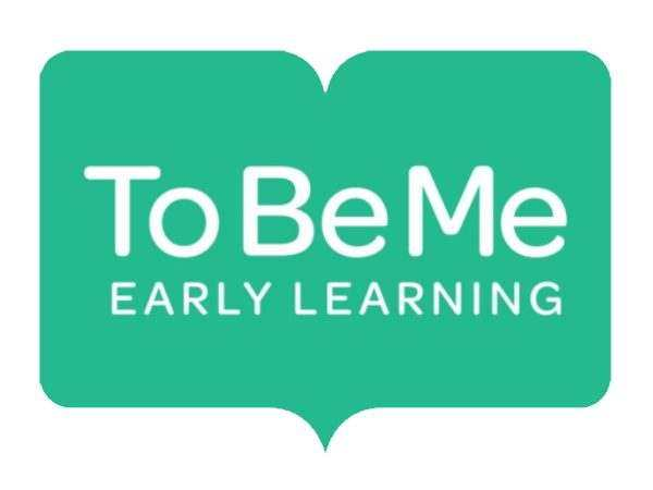 To Be Me Early Learning Logo