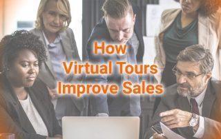 How Virtual Tours Improve Sales