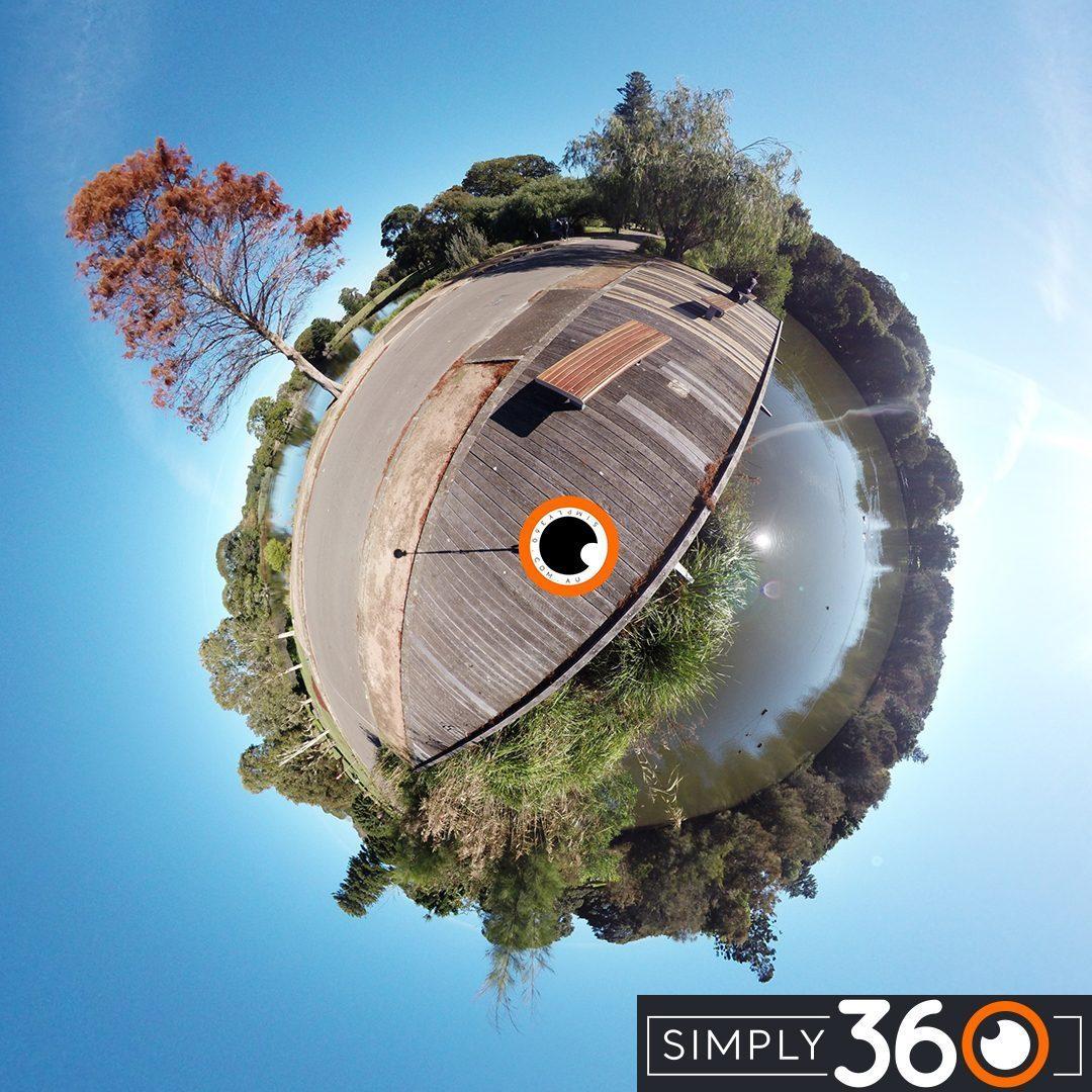 360 little planet centennial park sydney