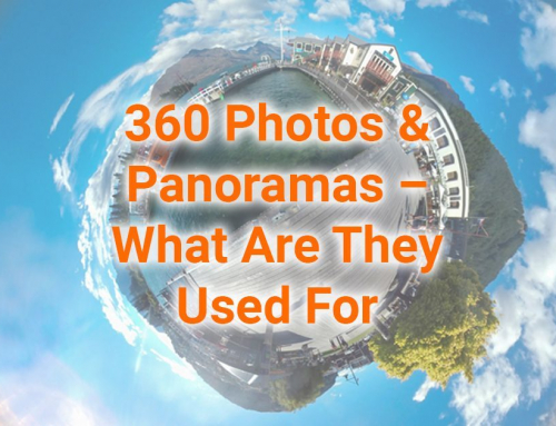 360 Photos & Panoramas – What Are They Used For