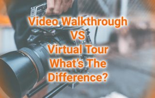 Video Walkthrough Versus Virtual Tour - Whats The Difference