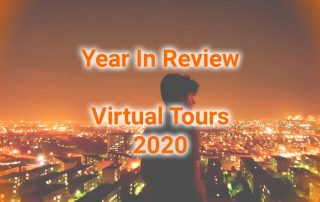 Year In Review Virtual Tours 2020