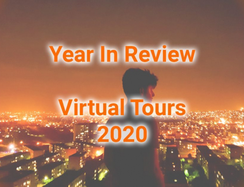 Year In Review – Virtual Tours 2020