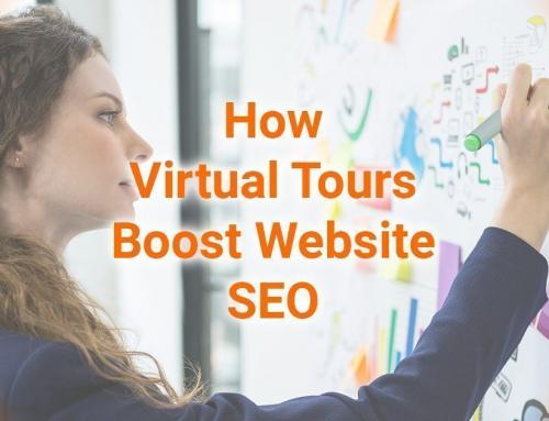 How Virtual Tours Boost Website SEO